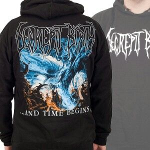 Decrepit Birth sweatshirt