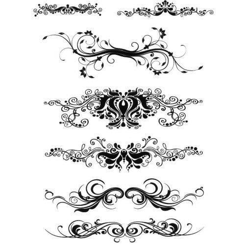 Henna Tattoo Kits Ireland: Lower Back Tattoos Designs Intricatelowerbacktattoos