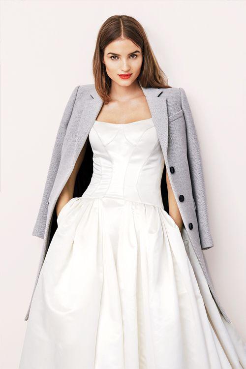 A Wedding Dress We Love Under 2000 By Truly Zac Posen