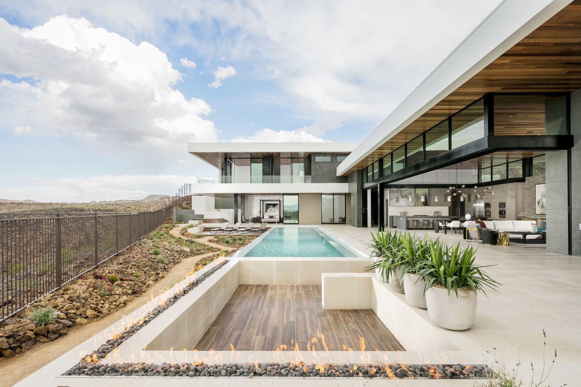 Galería de Ascaya / SB Architects  - 10