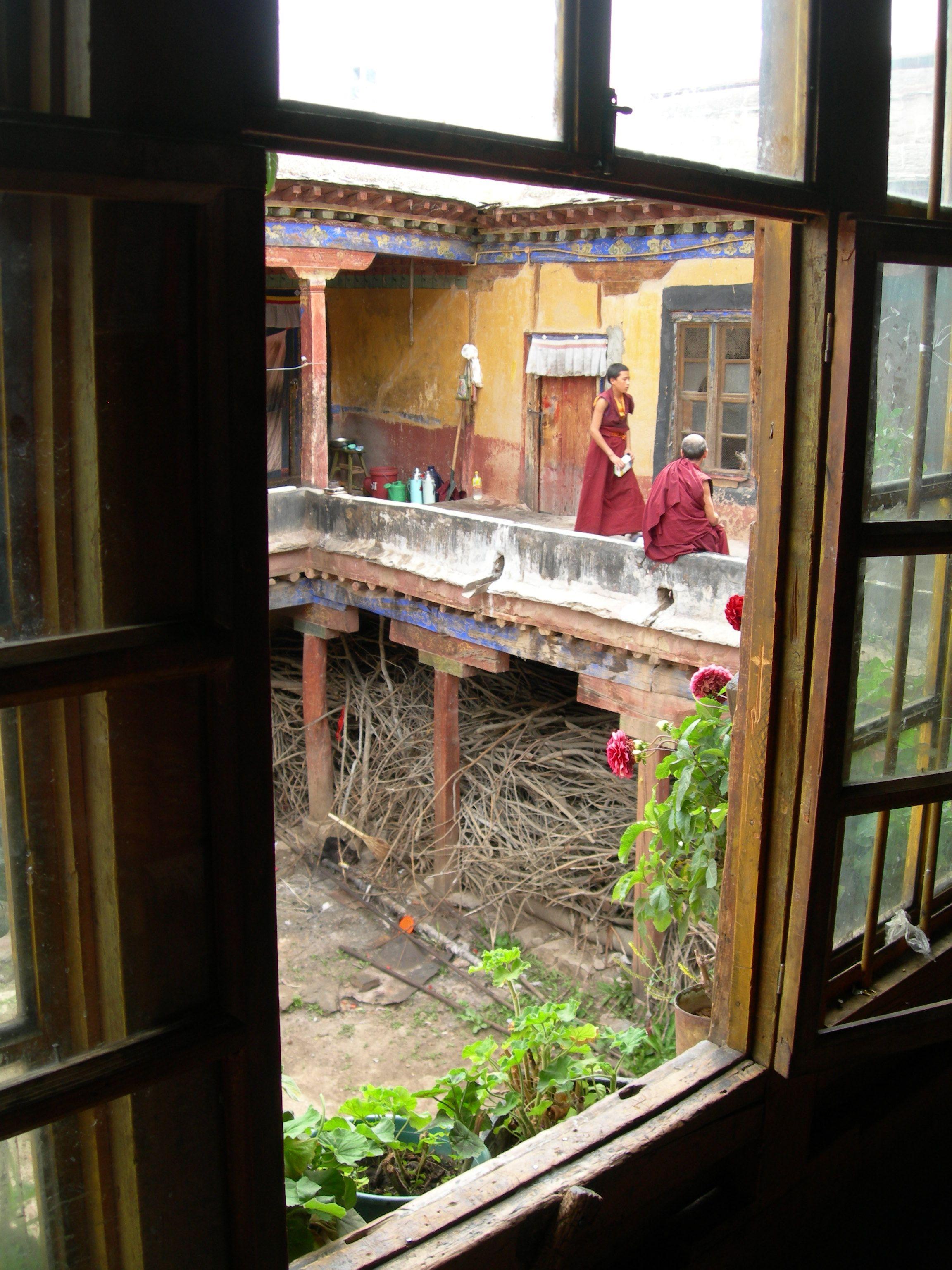 Sera, Lhasa