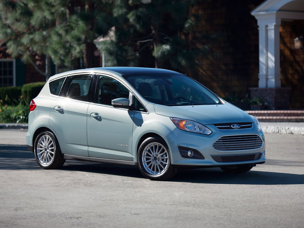 Kelley Blue Book: Ford C-MAX hybrids named to KBB.com\'s 10 Best ...
