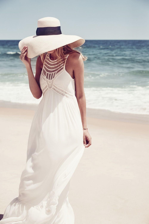 BHLDN's Fall Beach And Honeymoon Collection
