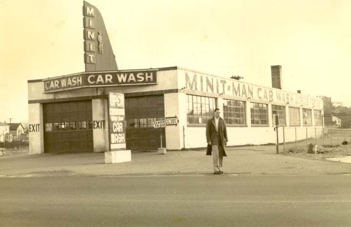 Minit man car wash quincy massachusetts vintage vintage car minit man car wash quincy massachusetts vintage solutioingenieria Gallery