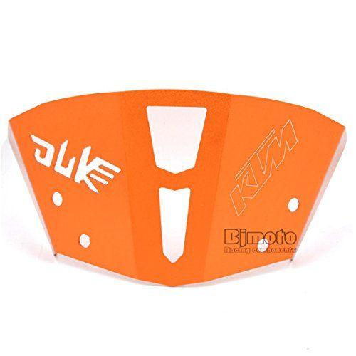 Windshield Upper Headlight Top Mount Cover Fairing Screen For KTM DUKE 390 13-16: