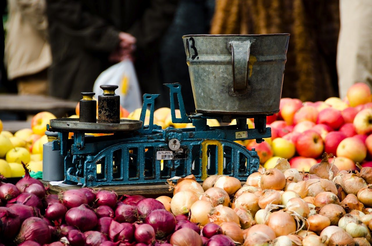 A Great Post About Zagreb S Dolac Food Market A Mythical Place A Curious Traveller Should Visit