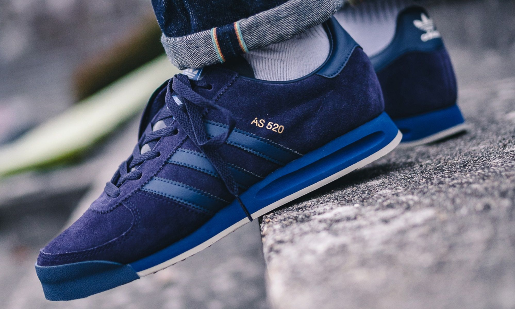 adidas Originals AS 520 SPZL | Sneakers