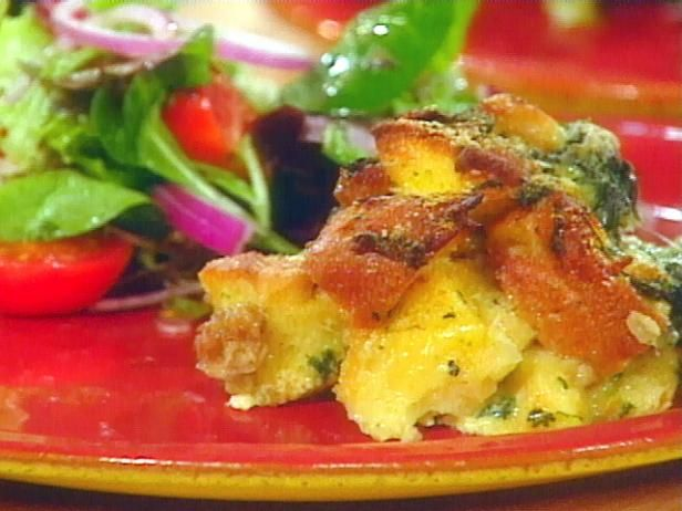 Double sided strata recipe recipes and food forumfinder Choice Image