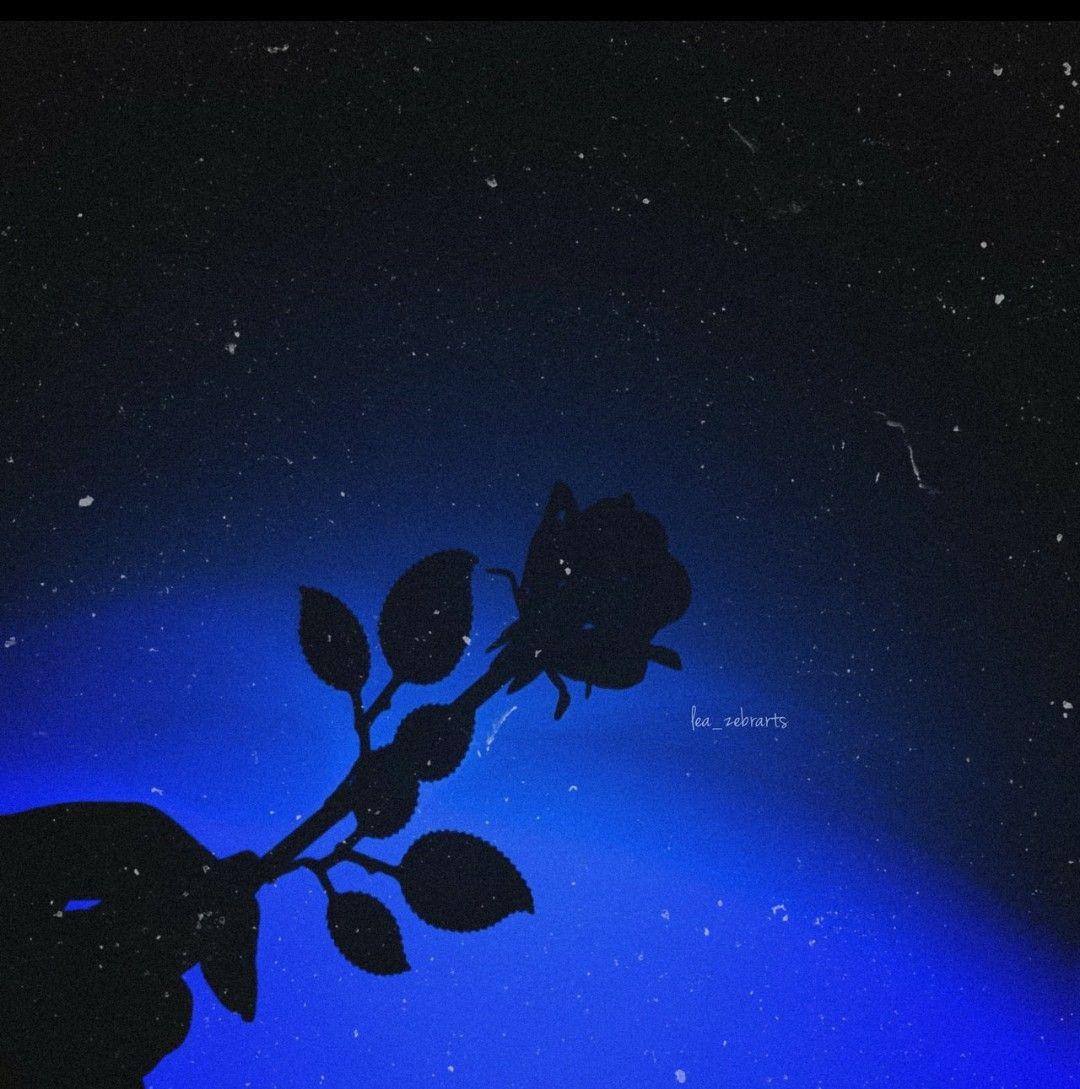 Aesthetic Blue Blue Aesthetic Dark Dark Blue Wallpaper Blue Aesthetic Pastel
