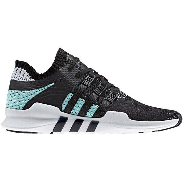 finest selection 24fd6 43dd3 Adidas Women s Women s EQT Support Sneakers ( 150) ❤ liked on Polyvore  featuring shoes, sneakers, black blue, blue sneakers, laced up shoes, round  toe ...