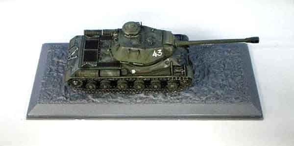 War Master JS 2 Tank Berlin 1944
