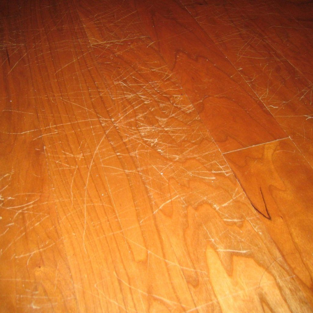 Getting light scratches out of wood floors dreamhomesbyrob