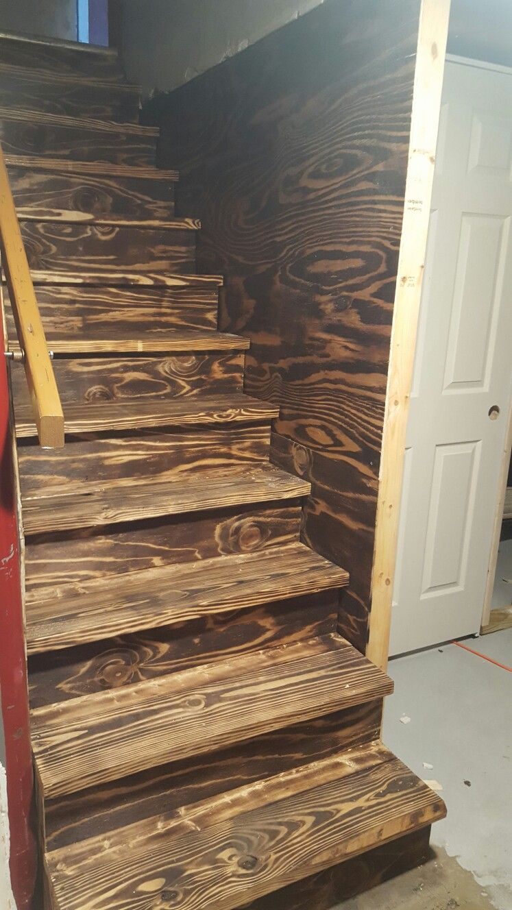 New Stairs Wood Stairs Wood House Design Wood