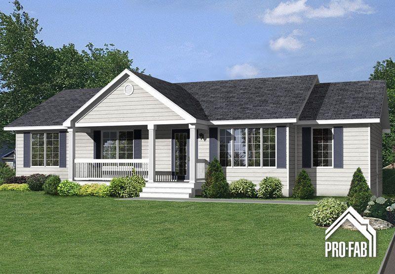 Cumberland home modular homes house styles