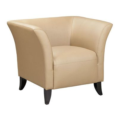 OfficeSource Scottsdale Chair  Color: Latte