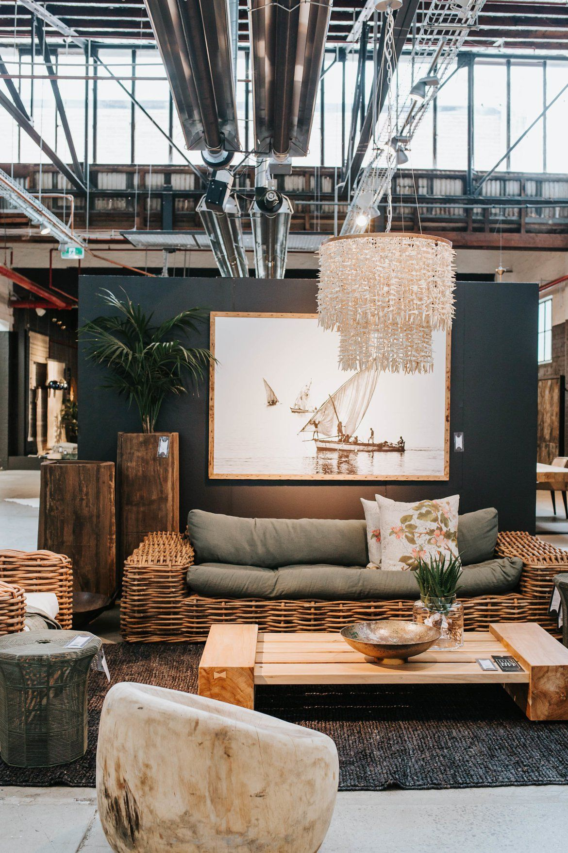 the art of good living at melbourne furniture store
