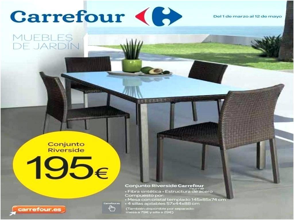 12 Incroyable Salon Jardin Carrefour Image