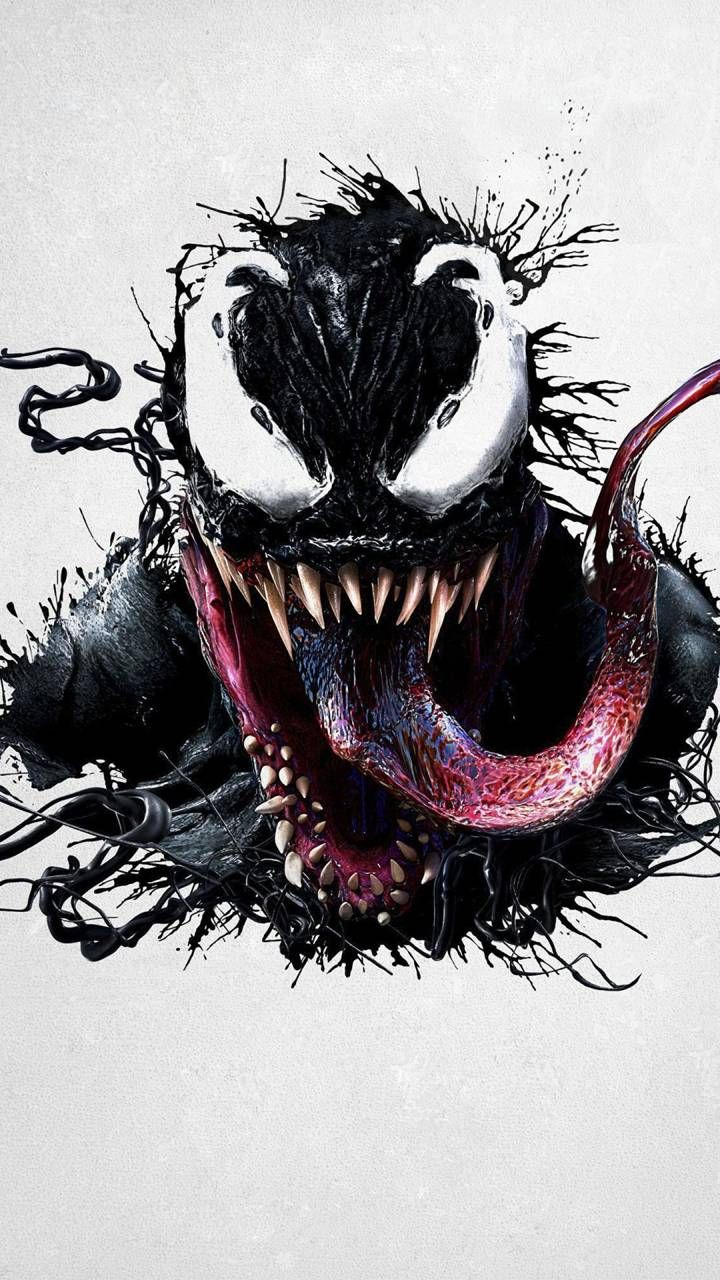 Download Venom Art Wallpaper By Pramucc 96 Free On ZEDGE