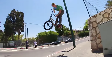 Wethepeople S New Rider Alon Konsoy Is An Animal You Must Watch