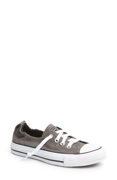 1dcb9e34d051 Free shipping and returns on Converse Chuck Taylor® All Star® 'Shoreline'  Low