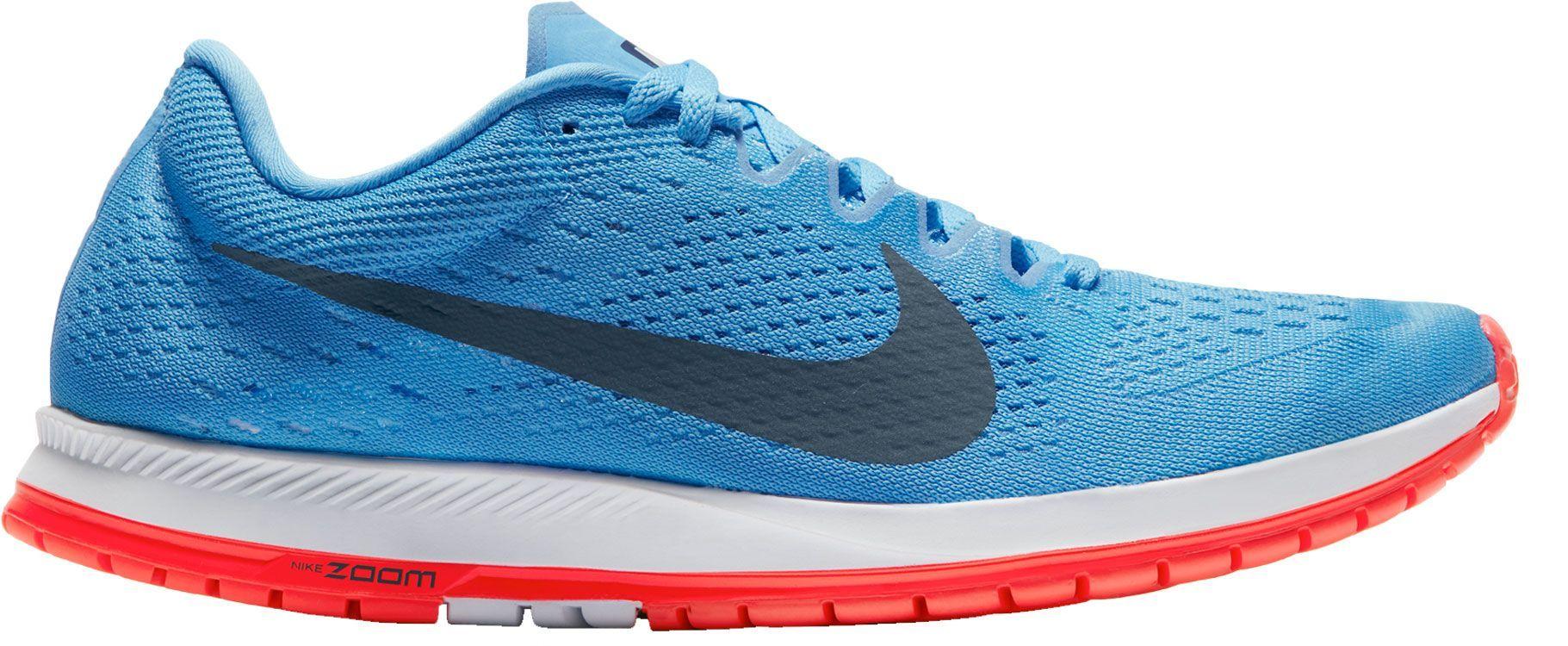 e185384450cc3 Nike Men s Zoom Streak 6 Track and Field Shoes