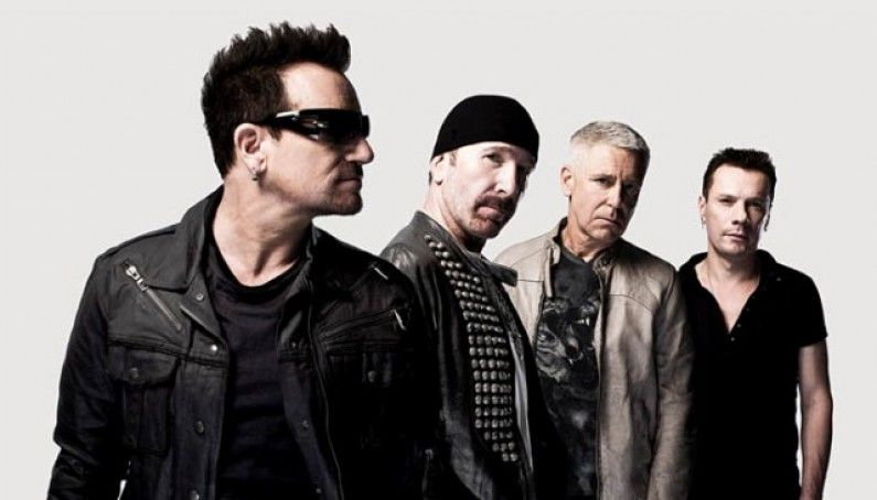 U2 With Or Without You Songs Of Innocence Mumford And Sons New Album Song