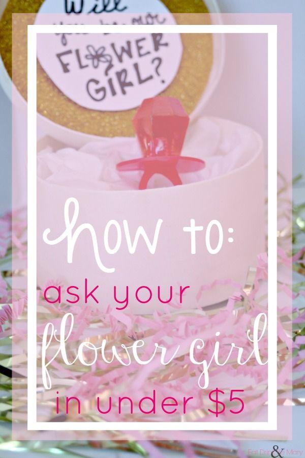 Flower girl   Wedding ideas   Pinterest   Boda