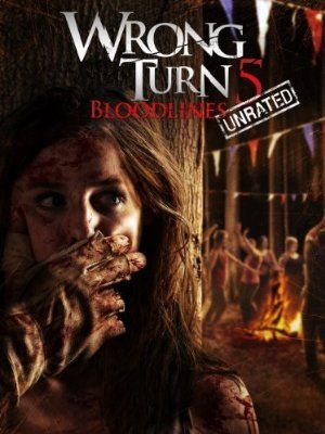 Download Wrong Turn 5 Bloodlines 2012 Brrip English Esub 300mb 480p Hd 720p Download Movies Hd Movies Download English Movies