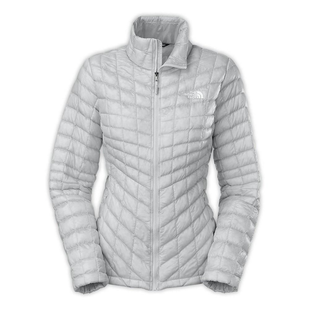 The North Face Thermoball Full Zip Jacket Women S North Face Thermoball Jacket North Face Jacket Womens Zip Jacket Women [ 1001 x 1001 Pixel ]
