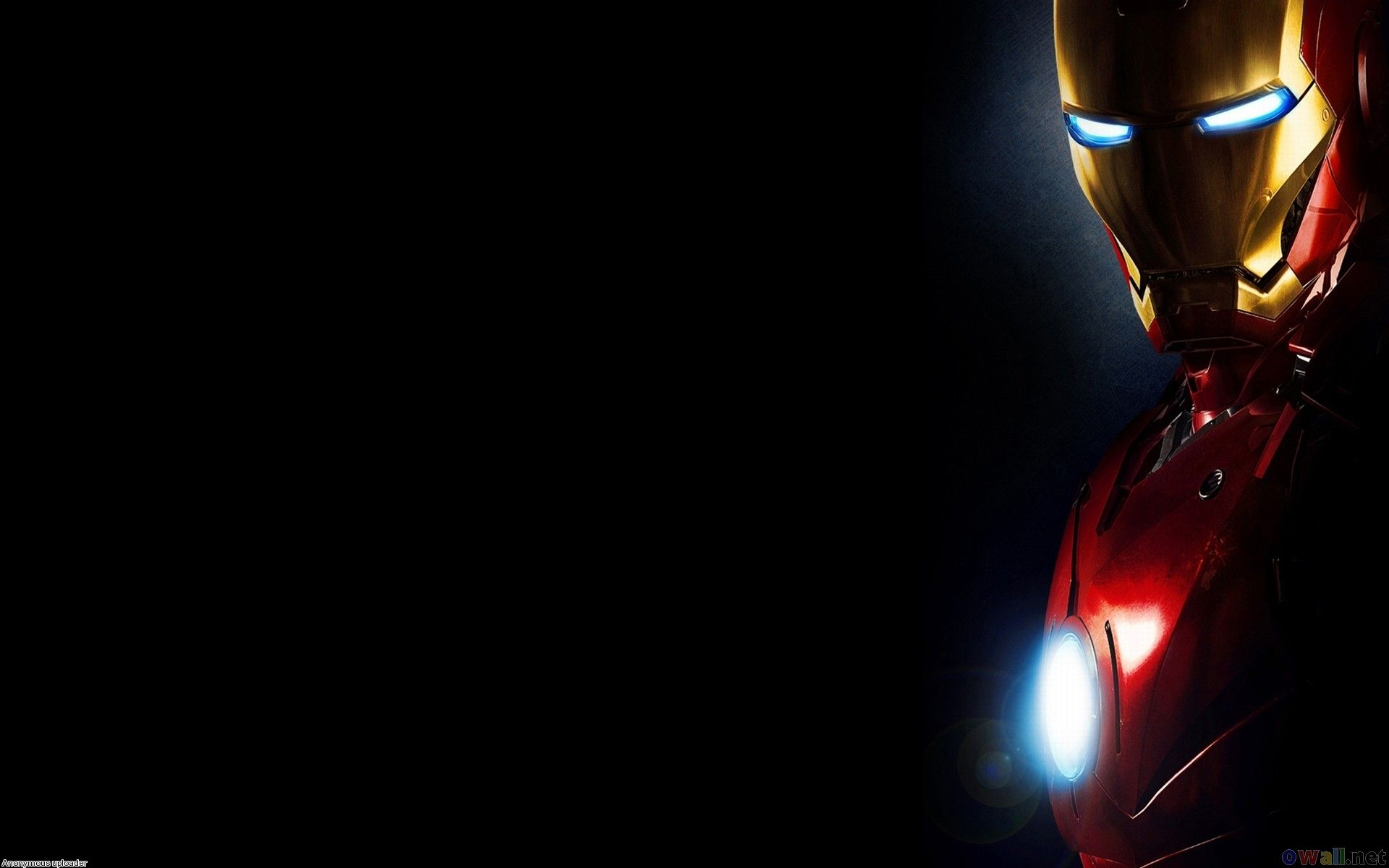 Iron Man x Resolution Wallpapers