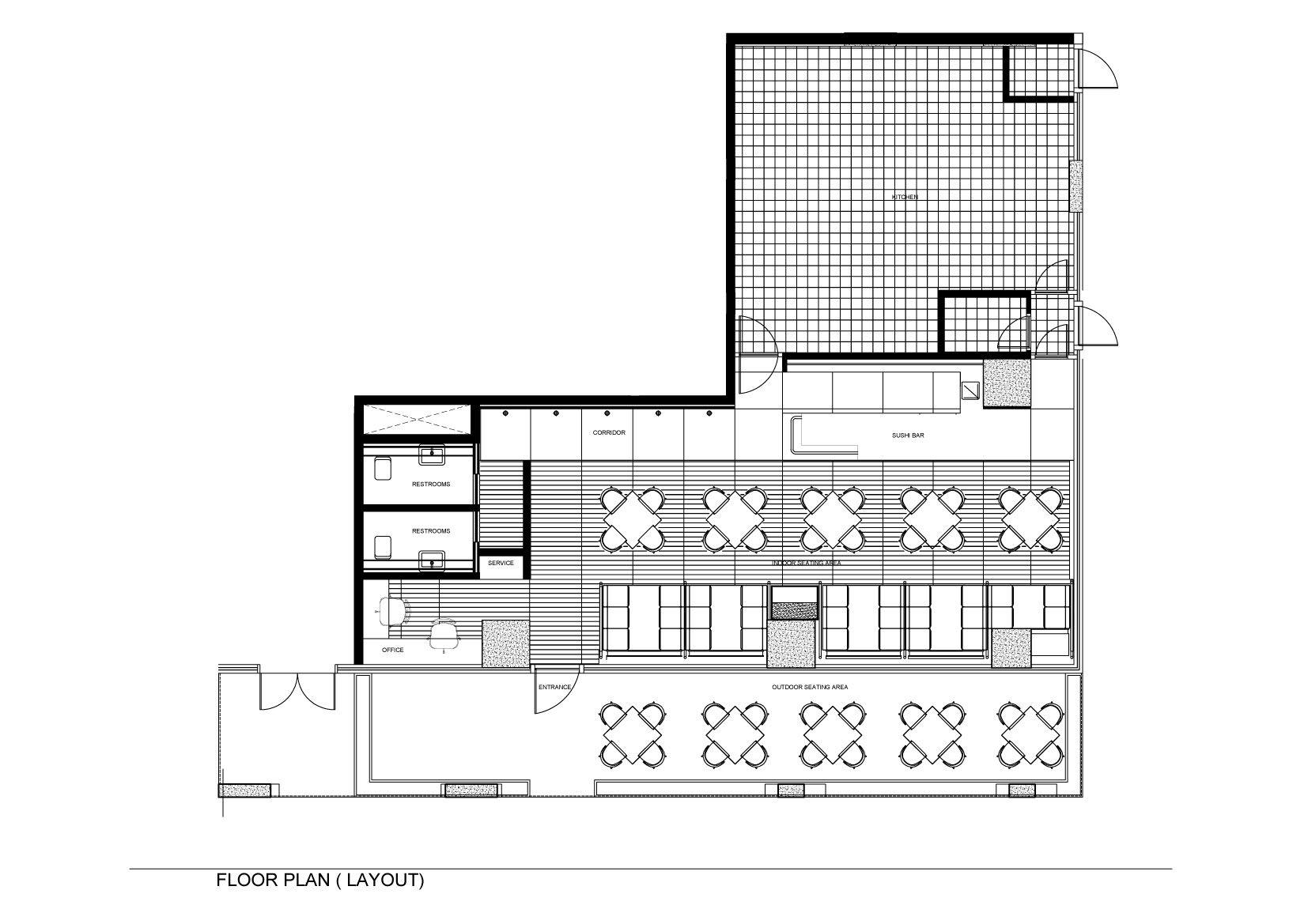 Hotel lobby furniture plan - Jassim Alshehab N I Th T Nh H Ng M Th C Nh T B N Tatami