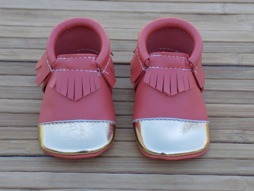 Image of Cotton Candy with Gold Twinkle Toes