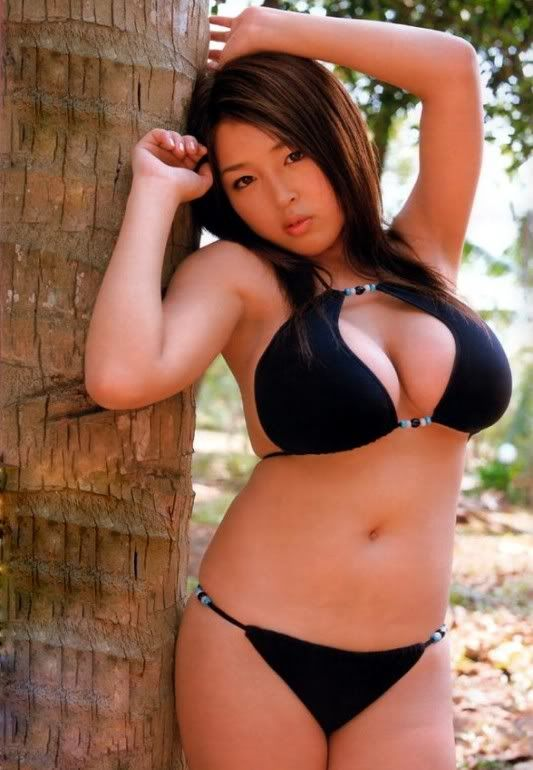Speaking, japanese girl busty ourei harada