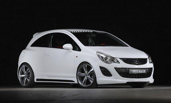 Southwestengines Rieger Opel Corsa D Opel Manta Opel Corsa Autos