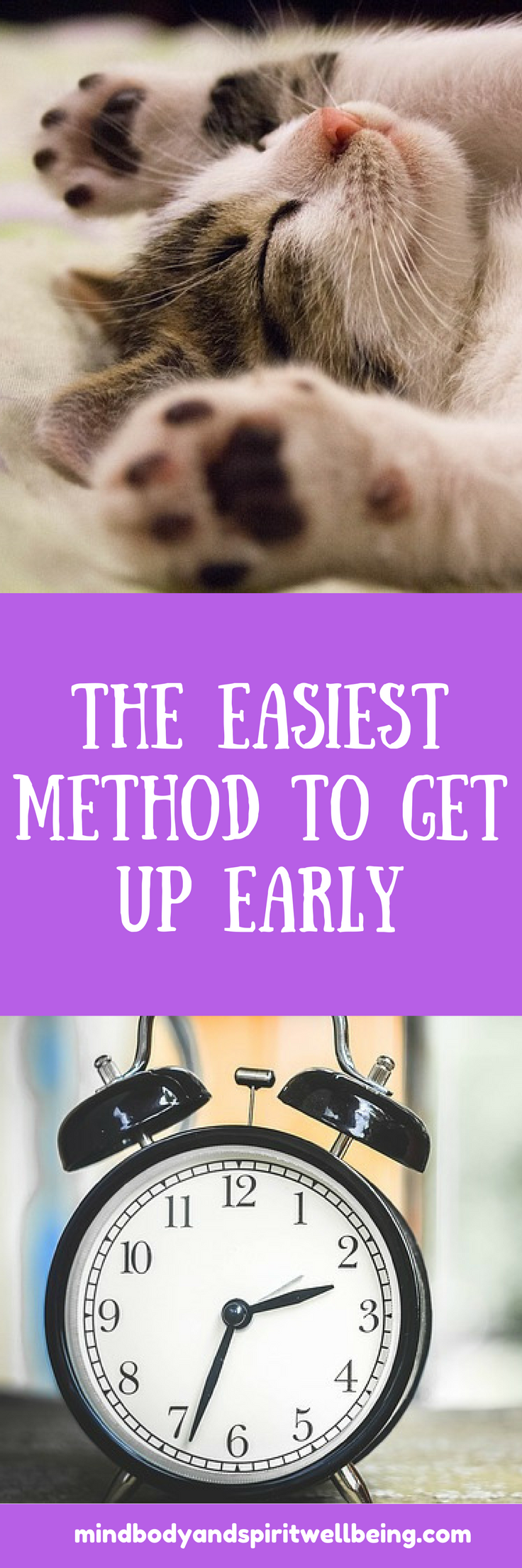 get up early, wake up early, stress relief, healthy habits, groggy, healthy living
