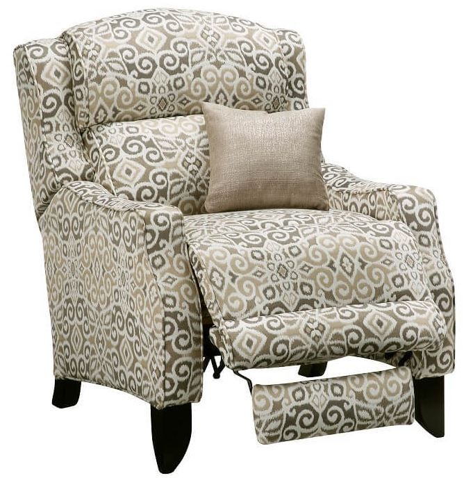 Patterned Accent Chair Recliner Furniture Pattern Accent Chair Slumberland Furniture #pattern #chairs #for #living #room
