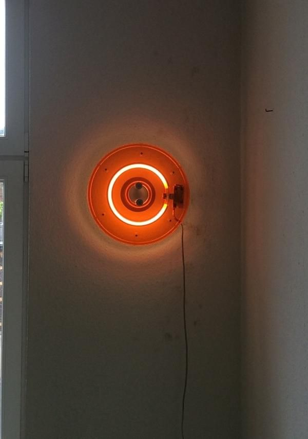 Stylische Wandlampe Im Lampen Lampen Wandlampe Wande