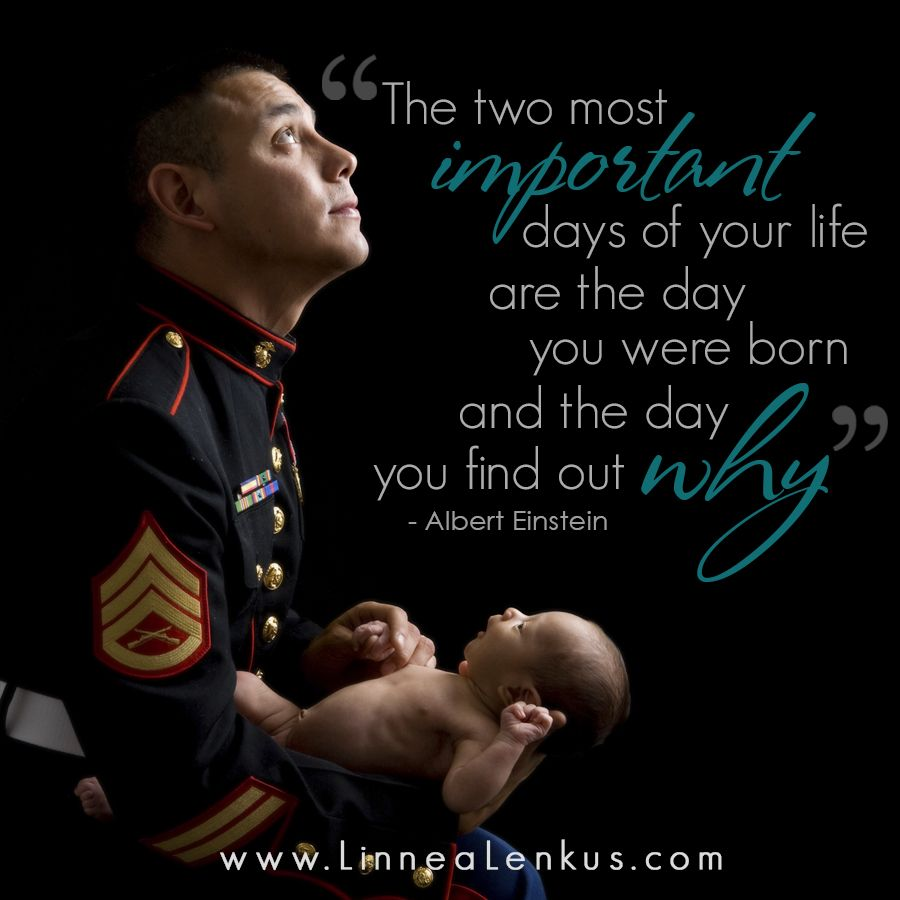 Military Motivational Quotes The Important Days Of Your Life Inspirational Quote