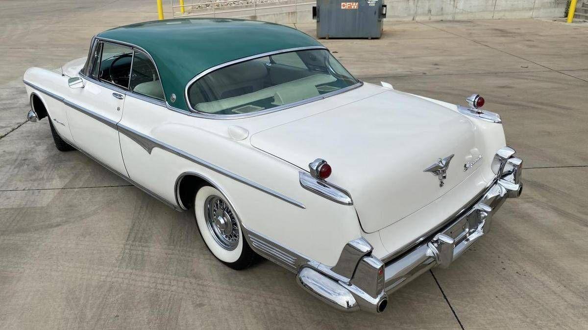 Pin On Chrysler Cars