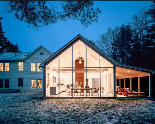 ICYMI design of farm house in 2020 Modern farmhouse