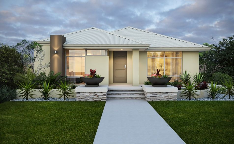 Alkimos   Celebration Homes   casas   Pinterest   Yard design  Fast     Over 35 large  premium house designs  and house   land packages available  all over Perth  Find your dream new home design  Call 08 6365 2951