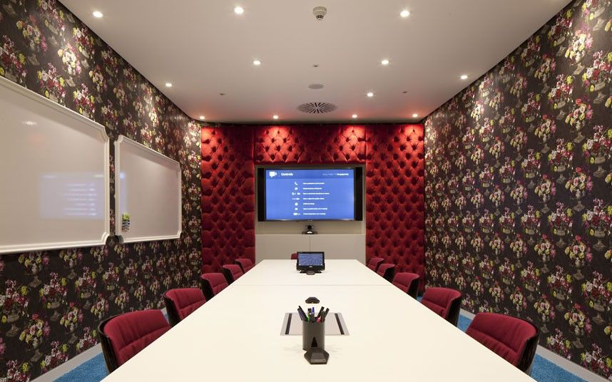 google office in uk. \u0027flower power\u0027 boardroom | google\u0027s london headquarters google office in uk o