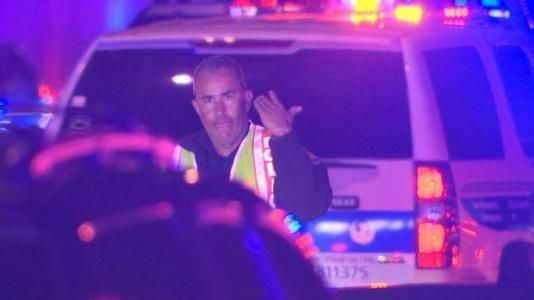 Phoenix Interstate 17 carjacking ends with officers shooting suspect police say #news #alternativenews