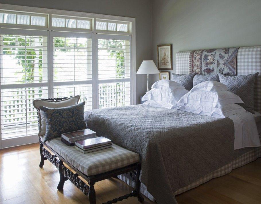 Bedroom - Marco Meneguzzi Design - Interior Design