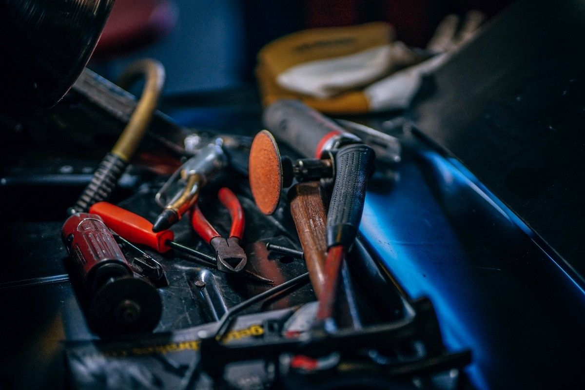 The tools in my indieauthor tool box Public relations