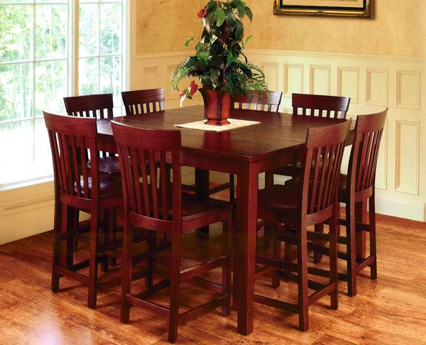 Examples Of Dining Room Chair Types & Styles To Inspire You Unique Dining Room Furniture Types Decorating Design