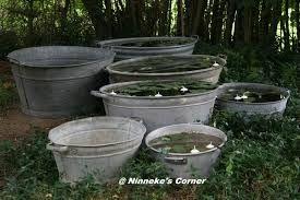 pin van els van muijlwijk op zink in al zijn vormen tuin tuin ideeën en decoraties on zink outdoor kitchen id=32809
