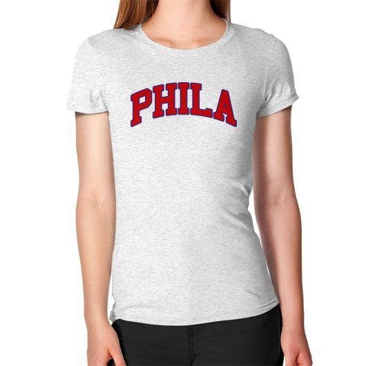 Women's Phila - Tee*