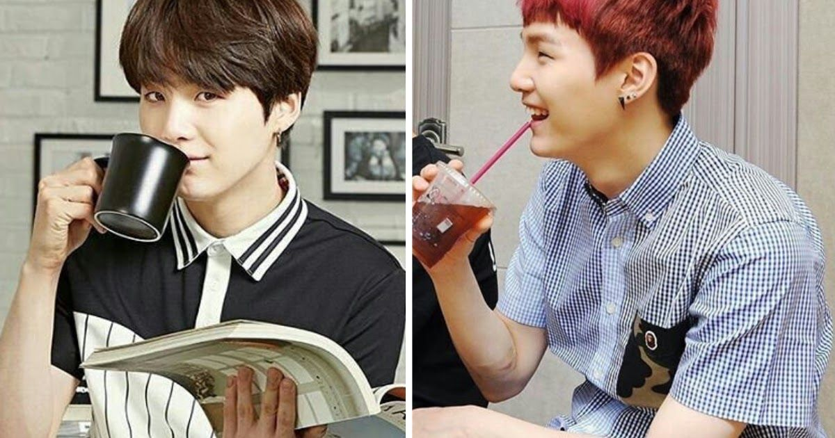 Does Bts Drink Coffee Coffee Drinks Coffee Images Bts