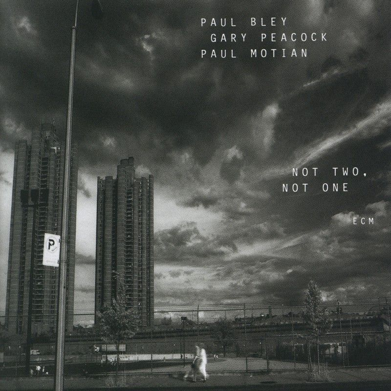 Paul Bley, Gary Peacock, Paul Motian / Not Two, Not One